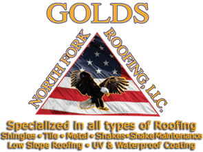 Golds North Fork Roofing: Roofing Contractor Idaho Falls, Rexburg, Driggs, St. Anthony, Jackson Hole
